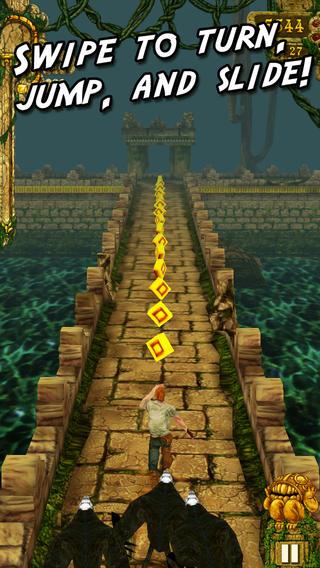 神庙逃亡1