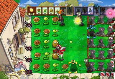 植物大战僵尸3:异次元之旅3