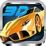 3D狂野飙车:罪恶都市