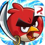 愤怒的小鸟:战斗!