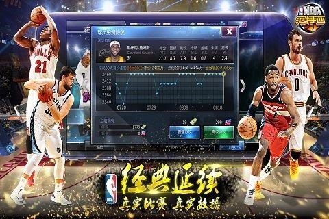 NBA范特西2