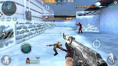 枪战英雄5