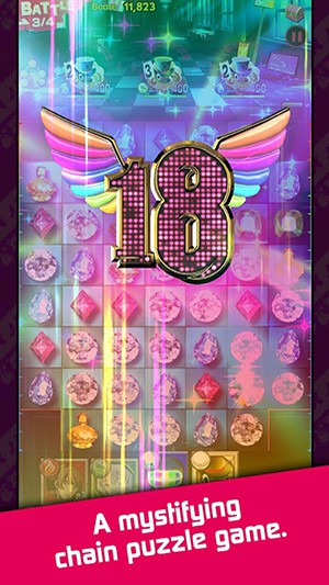 18:梦幻世界