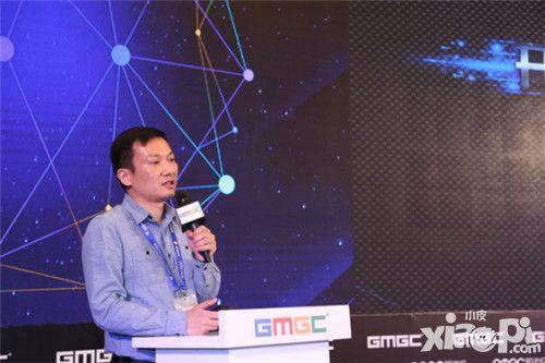 无端科技联合创始人兼总裁郑明 生死狙击网游和单机游戏