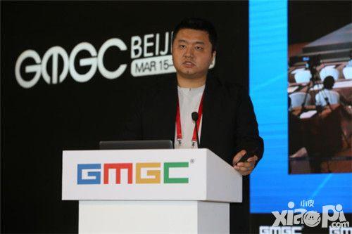 360公司行业总经理韩彬 360游戏营销势·道·术