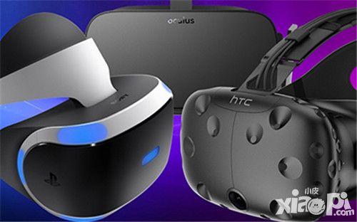 一年生,二年熟!VR之春尽在第二届eSmart!