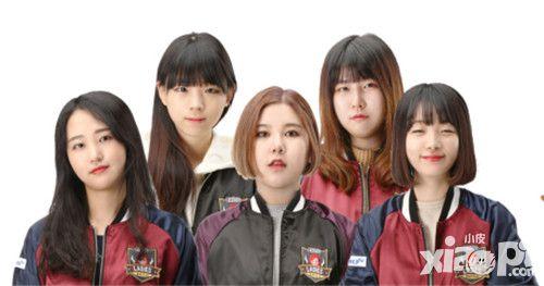 她们来了请尖叫 EWG女子大奖赛国际战队杀向宁波