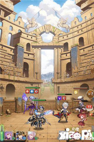 蒼穹冒險團高能出發 《蒼之紀元》英雄搭配攻
