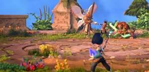 育碧自研《英雄无敌》手游公布预告片 主打RPG玩法