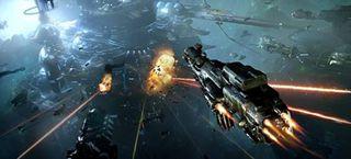宇宙最强之战 《第二银河》千人星系会战一触即发